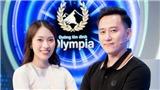 Khánh Vy thay Diệp Chi làm MC của Đường lên đỉnh Olympia