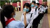 Học sinh Phnom Penh nhiễm Covid-19 sau khi trường học mở cửa trở lại