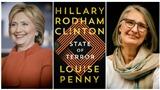 Hillary Clinton ra tiểu thuyết: Khi các chính trị gia trở thành... nhà văn
