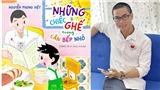 Nhà thơ Nguyễn Phong Việt: '10 năm với 10 tập thơ là một đặc ân mà nghề viết dành cho tôi'