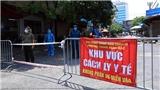 Chi tiết cấp độ dịch tại 579 xã, phường, thị trấn của thành phố Hà Nội