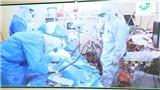 Bệnh nhân Covid-19 nặng xuất viện sau 86 ngày điều trị, chi phí 2,3 tỷ đồng được ngân sách trả