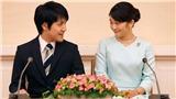 Công chúa Nhật Bản kết hôn, chính thức rời khỏi hoàng gia