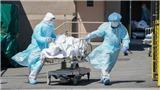 Toàn thế giới ghi nhận hơn 245,25 triệu ca nhiễm virus SARS-CoV-2