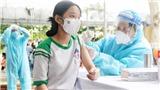 Tiêm vaccine Covid-19 cho trẻ em: Cần lưu ý theo dõi sức khỏe sau tiêm