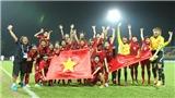 VFF khẳng định luôn công bằng với bóng đá nữ, U22 Thái Lan sợ mất vàng vì trọng tài