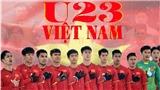 U23 Việt Nam sẽ đến với người hâm mộ TP. Hồ Chí Minh ngày 4/2