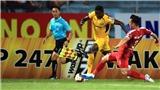VIDEO: VTV6 trực tiếp bóng đá Hải Phòng vs SLNA (17h ngày 12/5). Nhận định V League 2019
