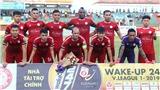 VIDEO: Trực tiếp bóng đá TPHCM vs Quảng Nam (19h ngày 11/5). Nhận định V League 2019