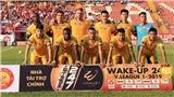 VIDEO: Trực tiếp Thanh Hóa vs Sài Gòn (18h00, 24/05). Trực tiếp bóng đá V League