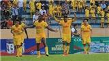 VIDEO: Bàn thắng và Highlighs Nam Định 4-2 Thanh Hóa, V-League 2019 vòng 16