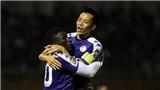VIDEO: 4 điểm nhẩn vòng 17 Wake-up 247 V-League