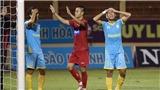 Khánh Hoà vs Quảng Ninh: Soi kèo và trực tiếp bóng đá (19h00, 28/07), V League 2019