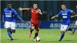 Trực tiếp bóng đá: Hải Phòng đấu với Hà Nội FC. Xem bóng đá trực tuyếnV League 2019