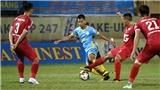 Nhận định và trực tiếp bóng đá Khánh Hòa vs Thanh Hóa (17h00, 07/07), V League 2019