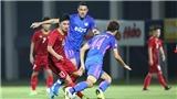 VIDEO: Nhiều tín hiệu khởi sắc ở U22 Việt Nam sau trận thắng Kitchee SC