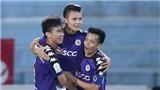 Đà Nẵng vs Hà Nội: Soi kèo và trực tiếp bóng đá (17h00 hôm nay), V League 2019