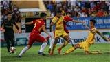 Nam Định vs HAGL: Soi kèo và trực tiếp bóng đá (17h00, 04/8), V League 2019