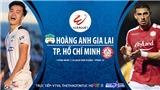 VIDEO: Soi kèo nhà cái HAGL vs TPHCM. Trực tiếp bóng đá Việt Nam