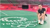 5 điểm nhấn của đoàn Thể thao Việt Nam tại Olympic Tokyo