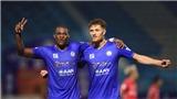 Điểm nhấn vòng 12 V-League: Hà Nội sống lại hy vọng vào TOP 6