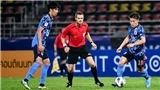 Soi kèo nhà cái U23 Qatar vs U23 Nhật Bản. VTV6 trực tiếp bóng đá VCK U23 châu Á