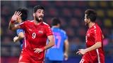 Soi kèo nhà cái U23 Arab Saudi vs U23 Syria. VTV5 trực tiếp bóng đá VCK U23 châu Á