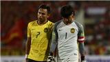 VIDEO bóng đá: Thất bại trước Việt Nam và nỗi đắng cay của người Malaysia