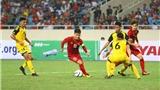 Soi kèo U22 Việt Nam đấu với U22 Brunei. Trực tiếp bóng đá U22 Việt Nam vs U22 Brunei trên VTV6