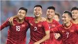 VIDEO bóng đá: U22 UAE sẽ là thuốc thử liều cực cao của U22 Việt Nam