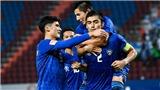 Soi kèo nhà cái U23 Australia đấu với U23 Uzbekistan. VTV6 trực tiếp bóng đá VCK U23 châu Á
