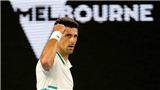 Australian Open 2022 và chính sách tiêm vắc-xin: Không có ngoại lệ cho Djokovic