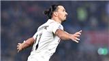 Milan tiếp tục chiến thắng: Tuổi 40 của 'cây trường sinh' Ibrahimovic