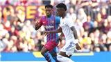 Barcelona 1-2 Real Madrid: Bình thường mới của Kinh điển