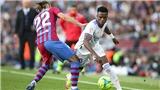 Real Madrid: Sự toàn năng của Vinicius