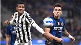 Nhận định bóng đá Ý: Juve, Inter không được để rơi điểm nữa