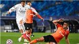 Nhận định bóng đá Shakhtar vs Real Madrid: Ancelotti tiến thoái lưỡng nan