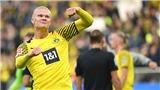 Nhận định bóng đá Ajax vs Dortmund: Giới hạn nào cho Erling Haaland?