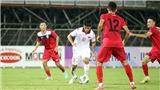 Đi tìm thủ lĩnh cho U23 Việt Nam