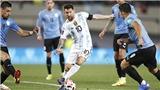 Vòng loại World Cup khu vực Nam Mỹ: Cơ hội để Argentina tiệm cận Brazil?