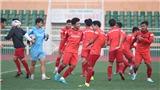 U23 Việt Nam: Thành bại ở nhân lực!