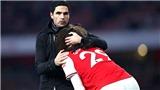 Arsenal vs MU (3h00 ngày 2/1): Arteta có đủ sức cứu Arsenal? Trực tiếp bóng đá K+. K+PM