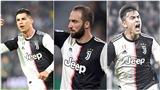 Juventus: Sarri đã học hỏi được gì từ Allegri?