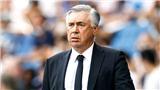 Vấn đề của Real Madrid: Bản sao của Koeman