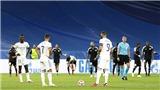 Real Madrid thất bại khó tin: Lời cảnh báo cho Ancelotti