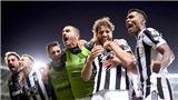 Juventus thắng trận thứ tư liên tiếp: Allegri đã tìm thấy Juventus