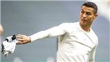 Buồn bực và chán nản, Ronaldo sắp rời Juventus?