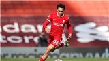 Alexander-Arnold: Thiên tài Liverpool bị tuyển Anh thờ ơ