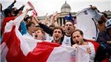 Xem EURO từ châu Âu: Câu chuyện khán giả thời Covid
