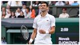 Wimbledon 2021: Djokovic đạt mốc 100 trận thắng